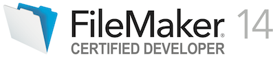 FileMaker 14 Certified Developer
