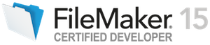 FileMaker 15 Certified Developers