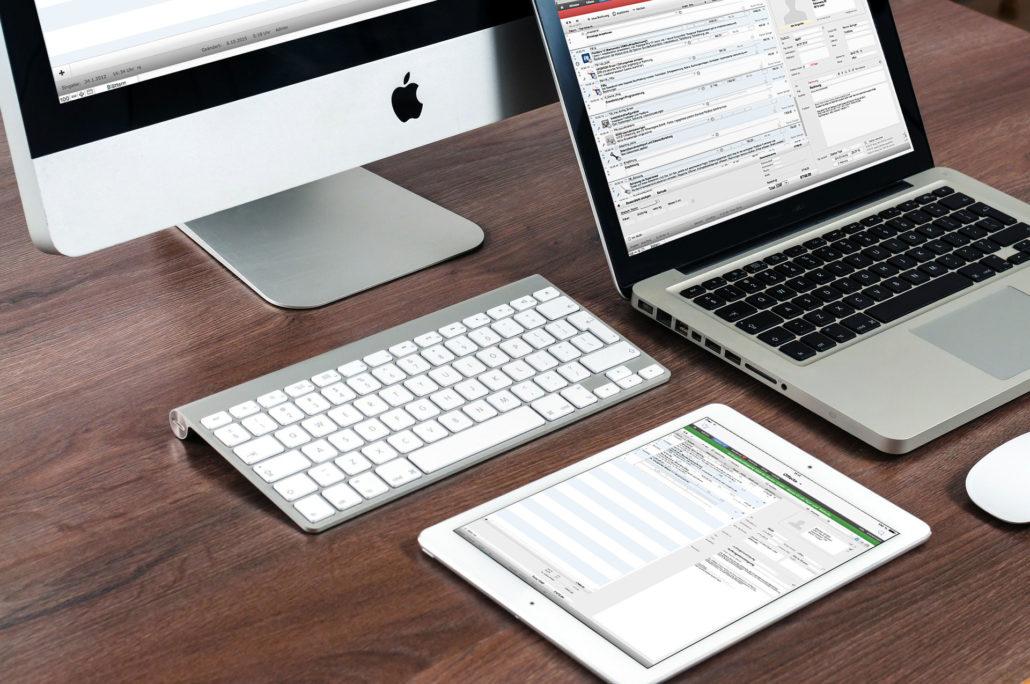 Büro Software Adressen Offerten Rechnungen Briefe