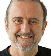 Peter Frikart